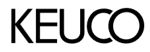 Logo der Firma Keuco