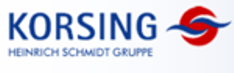 Logo der Firma Korsing