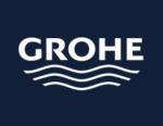 Logo der Firma Grohe